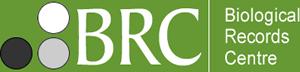 biological records centre logo