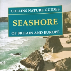 seashore collins nature guides