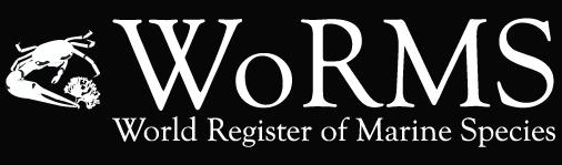 world register of marine species logo